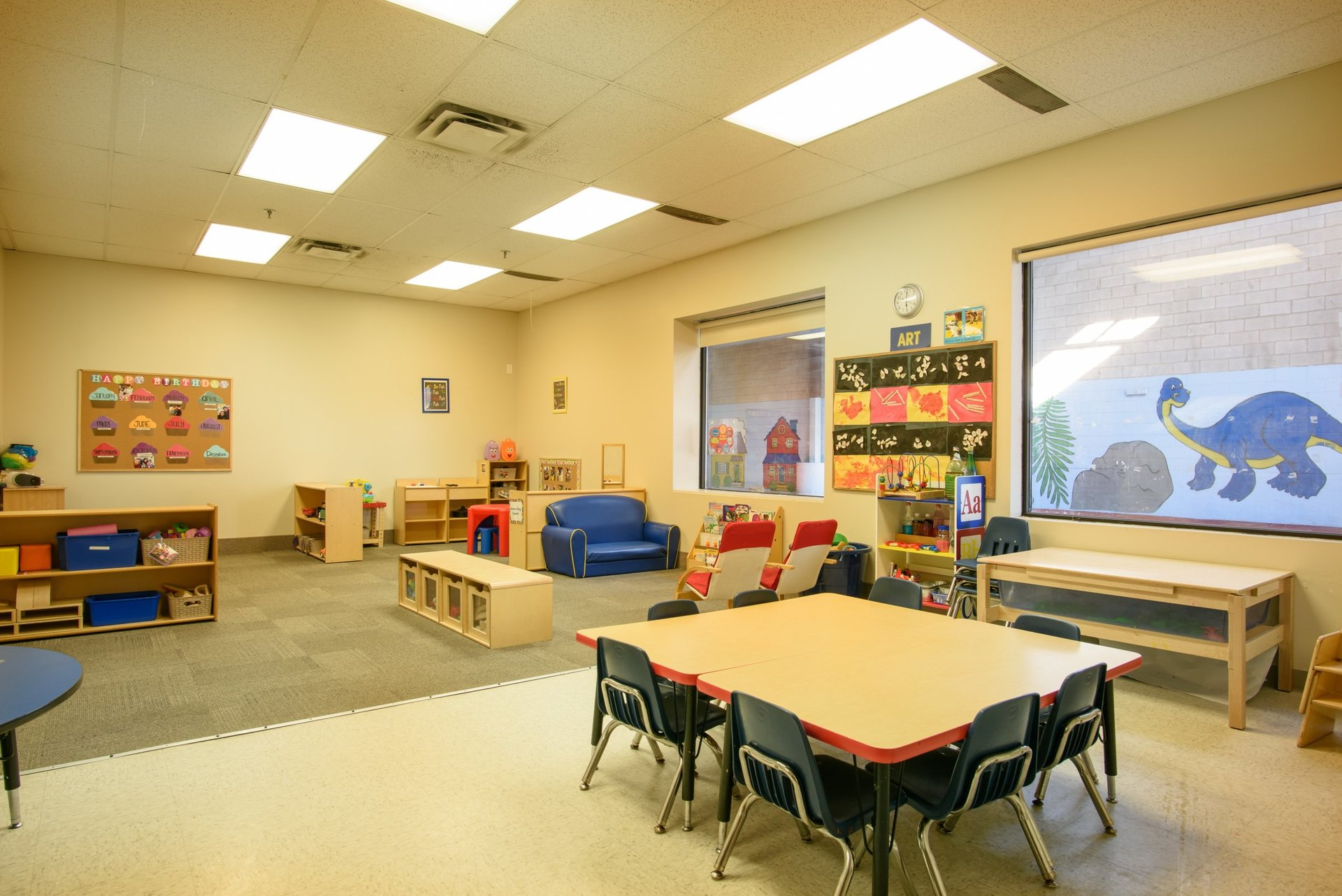 Daycare Mississauga Preschool Child Learning Centre